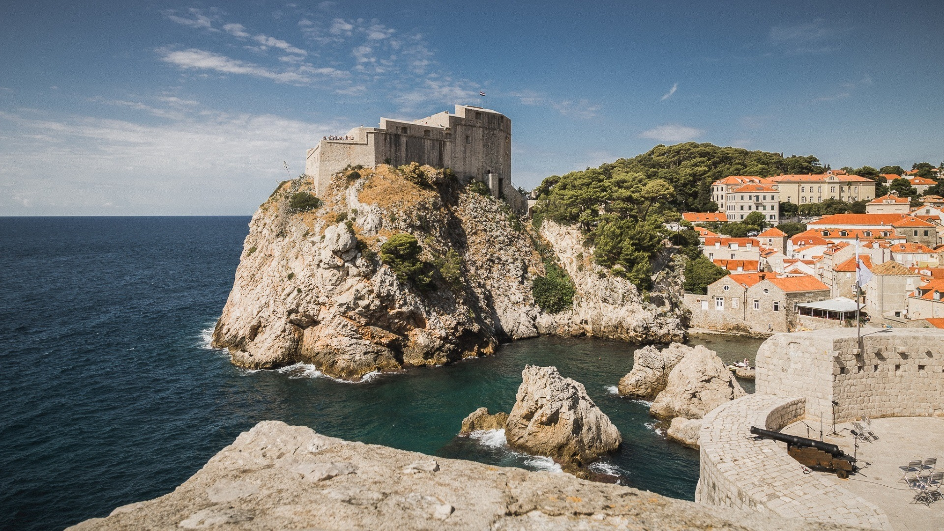 Game of Thrones tour dubrovnik holiday