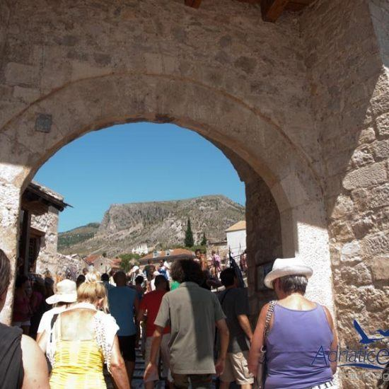mostar tour dubrovnik holiday