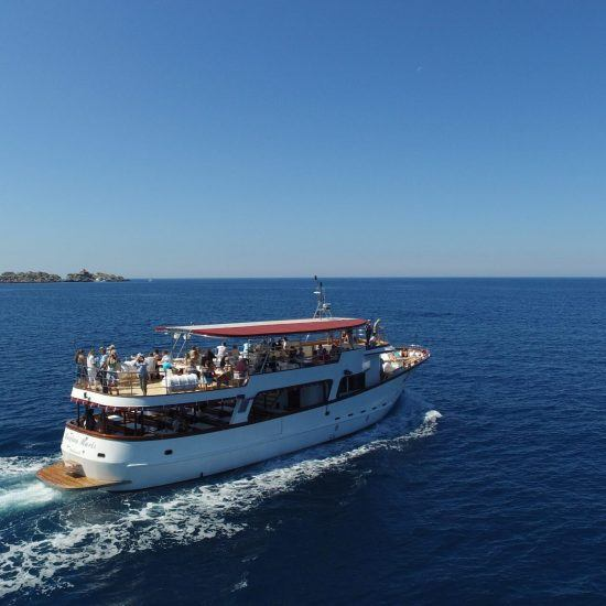 elaphite islands dubrovnik tour