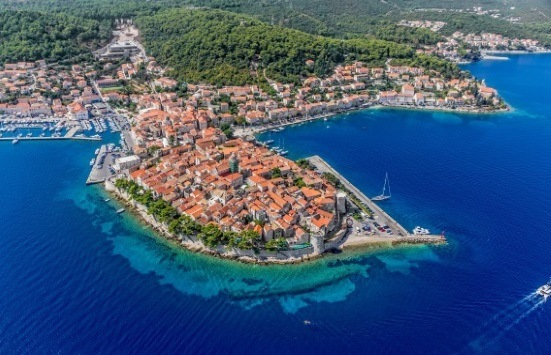 korcula tour dubrovnik holiday