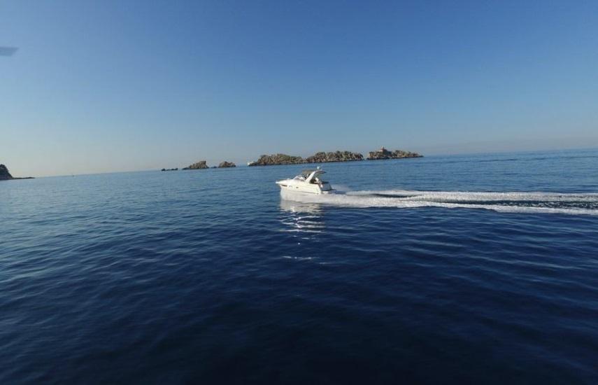 rent a boat dubrovnik